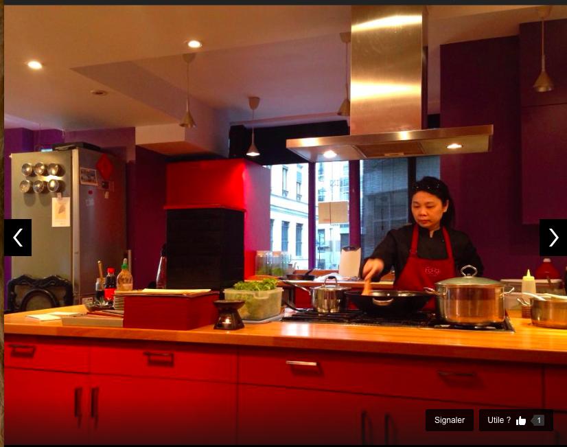 ZENZOO FOODI – Restaurant Chinois